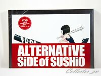 3 - 7 Days | ALTERNATiVE SiDE of SUSHiO Art Book from JP