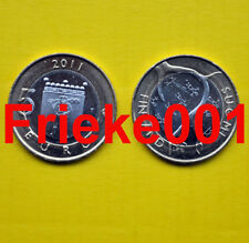 Finland - Finlande - 5 euro 2011 unc.(Lapland)