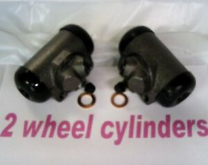 Front wheel cylinders Oldsmobile 1953 1954 1955 1956 -Replace old!!!