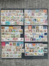 Österreich! 150 verschiedene Sondermarken! (1)