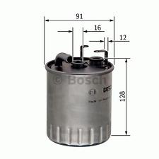 Filtro de combustible-Bosch 0 450 905 930