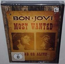 BON JOVI MOST WANTED LIVE AT YOKAHOMA STADIUM JAPAN (2003) NEW SEALED DVD