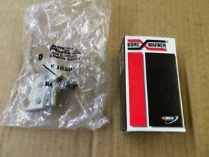 New Borg Warner Alternator Brush Set With Holder X303