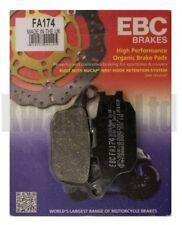 EBC HH Rear Brake Pads For Honda 1997 CBR900RR-V Fireblade Motoryzacja: Części