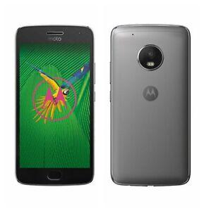 OPEN BOX Motorola G5 Plus 32GB - XT1687 - GSM/CDMA Unlocked - 90 Day Warranty!