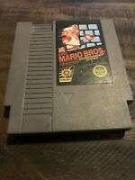 Super Mario Bros. 1 (Nintendo Entertainment System NES) Cart Only