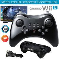 Bluetooth Wireless Remote Controller Gamepad Joystick For Nintendo Wii U Wavebir