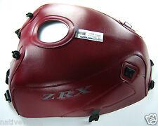 BAGSTER Kawasaki ZRX1100 TANK PROTECTOR COVER claret red ZRX 1100 1200 1337C