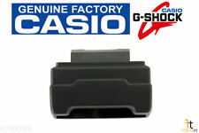 CASIO G-Shock GA-100 (ALL GA-100 MODELS) Black End Piece Strap Adapter (QTY 1)