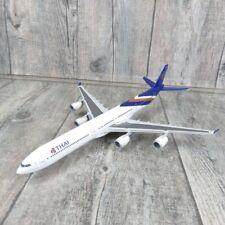 HERPA 507080 ? - 1:500 ? - Thai HS-TNA Airbus A 340 - 600 -  #42636