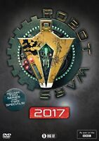 Robot Wars  The Complete Compendium 2017 [DVD]