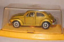 Gama, 1970's Volkswagen Beetle Sedan, Nice with Original Box