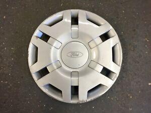 "x1 Ford 14"" wheel trim hub cap Fiesta Fusion"