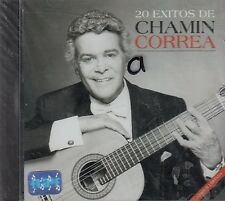 Chamin Correa 20 Exitos CD New Sealed