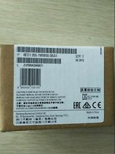 6ED1055-1MM00-0BA1 6ED1 055-1MM00-0BA1 1pcs New SIEMENS LOGO AM2 AQ free ship  .