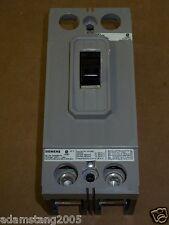 Siemens QJH 2 pole 175 amp 240v QJH22B175 Circuit Breaker