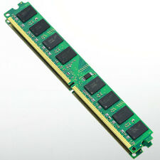 NEW 2GB DDR2 667 MHZ PC2-5300 240PIN DIMM For AMD CPU Motherboard Desktop memory