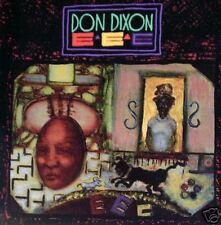Don Dixon - EEE CD