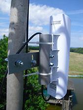 Ubiquiti Antena Universal Soporte De Montaje Para Nanostation Loco M5 M2