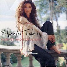 Musik-CD Shania Twain's als Import-Edition
