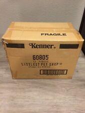 Kenner 1994 Littlest Pet Shop Sparkling Ponies Factory Sealed Case Of 12