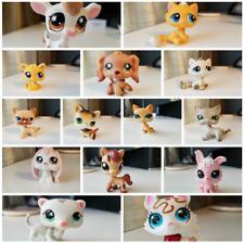 Littlest Pet Shop Hasbro Lps Rare Collection