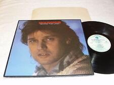 "David Knopfler ""Behind The Lines"" 1985 Rock LP, Nice EX!, UK Press, Dire Straits"