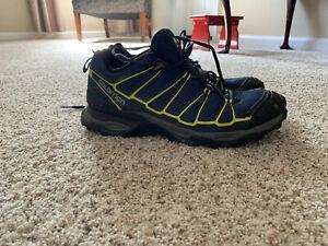 Salomon X Ultra Low Hiking Shoes