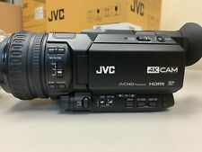 JVC GY-HM180 Ultra HD 4K Camcorder with HD-SDI - New