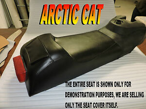 Arctic Cat Puma Jag Deluxe 340 & 440 1997-98 New seat cover 400