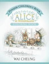 Punjabi Children's Book: Alice in Wonderland (English and Punjabi Edition) by...