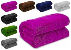 Luxury Super Jumbo Bath Sheets Super Soft 100% Egyptian Cotton (100 x 200) cm
