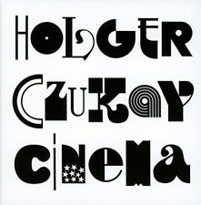 Holger Czukay - Cinema [New Vinyl LP] With Booklet, With DVD, Boxed Set, Digital