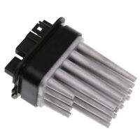 Blower Motor Power Module Resistor Direct Fit for Opel Astra Zafira 90566802
