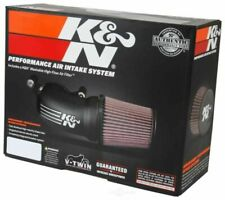 Engine Cold Air Intake Performance Kit K&N 63-1137
