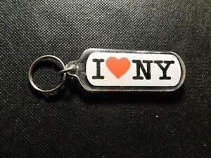 I LOVE NY KEY CHAIN!   c952DXX