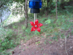 Hummingbird feeder tubes (SR8)