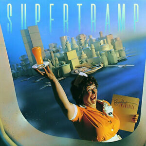 Supertramp : Breakfast in America CD (1997) Incredible Value and Free Shipping!