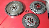 VW / AUDI / SEAT  2006-2013  CLUTCH AND DUAL MASS FLYWHEEL SET 1.6 /1.9/ 2.0TDI