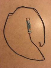 MIC Microphone Board Sony Vaio VGN (1-869-784-11) (515)