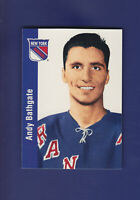"Andy Bathgate 1994-95 Parkhurst Hockey ""56-57"" Reprint #90"