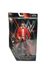 Hunter Hearst Helmsley Mattel WWE Network Spotlight MOC Wrestling Figure