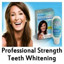 Dr. George`s Dental White Teeth Whitening Kit