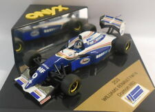 Onyx 1/43 Scale - 203 WILLIAMS RENAULT FW16 DAMON HILL