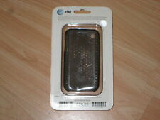 AT&T iPhone 3G/3GS Grey Gel Case