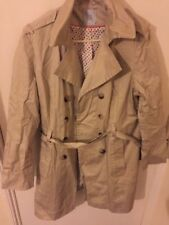 Cotton Blend Formal Winter Coats & Jackets for Women
