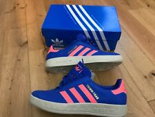 Adidas Trimm Trab Retro Trainers UK Size 8. Deadstock