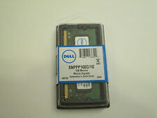 NEW 1Gb Dell SNPPP102C/1G 800Mhz PC2-6400 200pin DDR2 SODIMM memory RAM