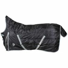 Couvertures noirs 145cm