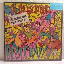 """Joe Jackson Band – Beat Crazy (Vinyl 12"""", LP, Album)"""